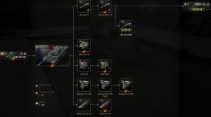 AMX 50-100 пред-топ