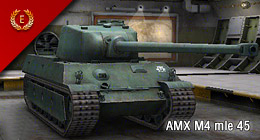 amx-m4-45-elite-now