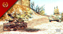 Panther в world of tanks